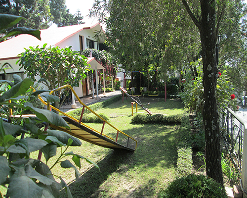 family rooms in nainital