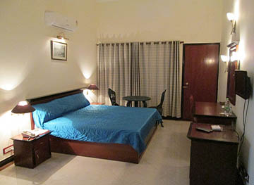accomodation in nainital