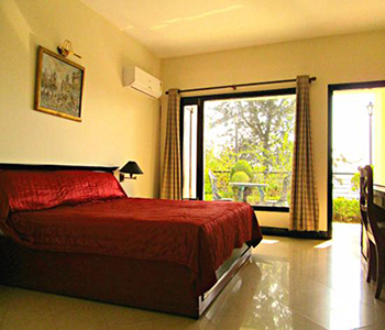 the best hotel in Bhimtal